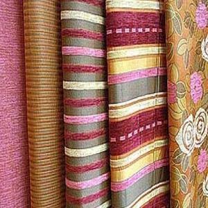 Магазины ткани Самойловки