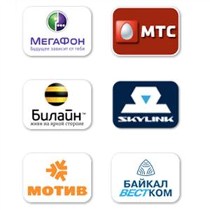 Операторы сотовой связи Самойловки