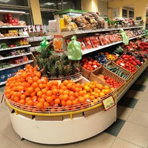Супермаркеты Самойловки