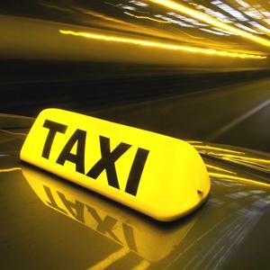 Такси Самойловки