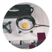 Денисовский - иконка «кухня» в Самойловке