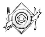 База отдыха Заимка - иконка «ресторан» в Самойловке